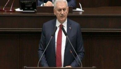 Başbakan Yıldırım, 25 Şubat'ta başlıyoruz