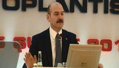 Türkiye'deki mülteci sayısını açıkladı