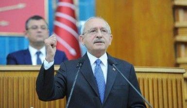 Kılıçdaroğlu referandum istedi