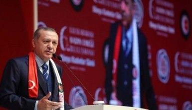 Erdoğan'dan öğretmenlere müjde, 10 bin kadro daha