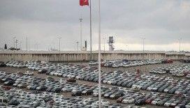 Otomotiv ihracatı yüzde 12,5 arttı