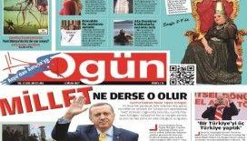 Ogün Gazetesi sayı:205