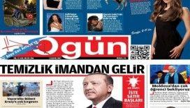 Ogün Gazetesi sayı: 206