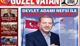GüzelVatan Gazetesi Sayı:94