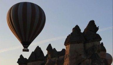 Kapadokya semalarında büyülü yolculuk
