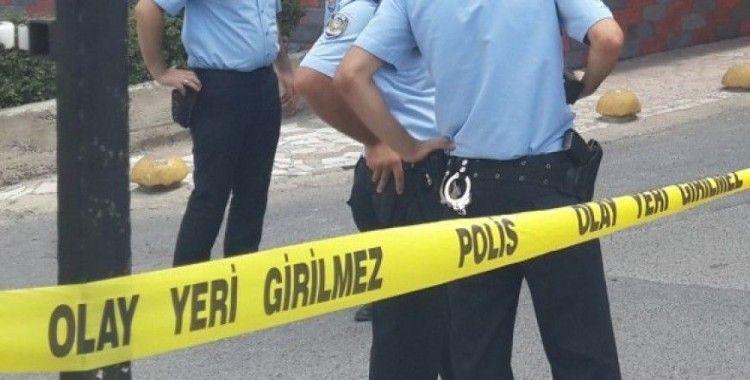 Kapıkule'de tır dorsesinde can pazarı: Havasızlıktan öldü