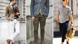 Kadınların sevmediği erkek giyim tarzı