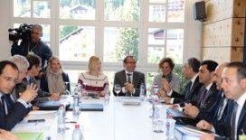 Kıbrıs Konferansı'nda sekizinci gün