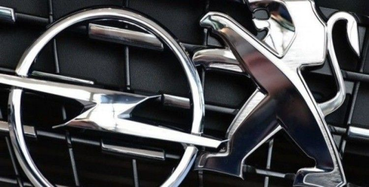 Peugeot Opel'i satın alıyor