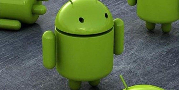 Android'e 'panik düğmesi' geliyor