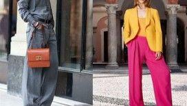 Palazzo pantolonlar ile yaz şıklığı yaşayın!