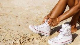 Beyaz ayakkabılarla sadeliği ve şıklığı keşfedin!