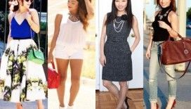 Minyon kadınlar için stil önerileri
