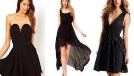 Vücuda göre elbise seçimi