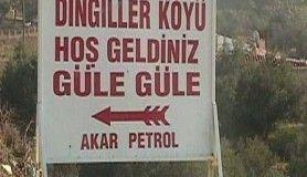 Türkiye'deki en garip köy isimleri