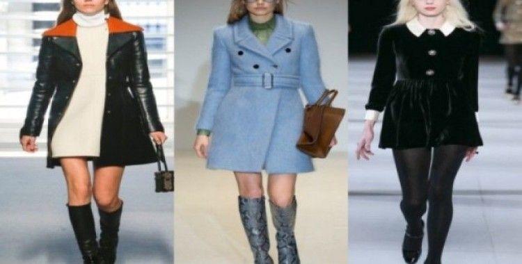 Sonbahar ve kış modası esintileri