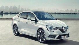 Renault Volkswagen'i solladı