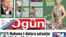 Ogün Gazetesi sayı:209