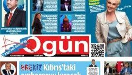 Ogün Gazetesi sayı:210