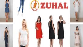 'Butik Zuhal' markalaşmaya devam ediyor