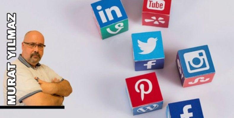 Sosyal Medya cephesi