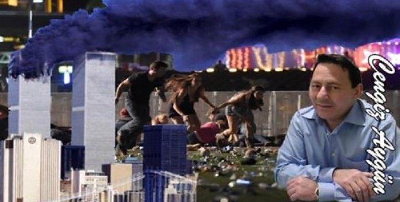 Vegas; ABD'nin yeni 11 Eylül'ü mü?