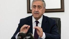 Akıncı'dan Dışişleri Bakanına eleştiri