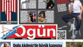 Ogün Gazetesi sayı:211