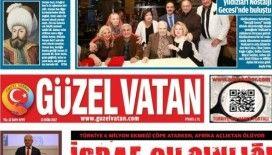 Güzel Vatan Gazetesi sayı:99