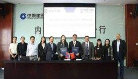 Khan Bank - China Construction Bank işbirliği çerçevesinde kredi verilecek