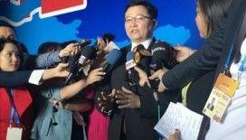 Moğolistan'ı transit geçen altyapı ekonomik döngüyü hızlandıracak