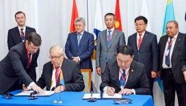 Avrasya Ekonomik Birliği üyesi 5 ülkeye et ihraç edilecek