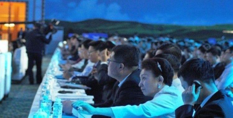 Moğolistan - Çin ticaret hacmi 2020 yılına kadar 10 milyar dolara ulaşacak
