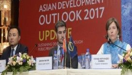 ADB, 'Moğolistan ekonomisi 2018 yılında %3 oranda büyüyecek'