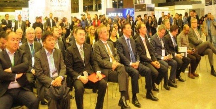 Dünyanın seçkin şirketleri Moğolistan'da yatırım fırsatları arıyor