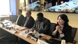 Dünya Bankası, 'Moğolistan ekonomisi 2017-2018 yıllarında canlanacak'