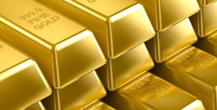 Merkez Bankası'na yatırılan altınlar 1.3 ton ile arttı