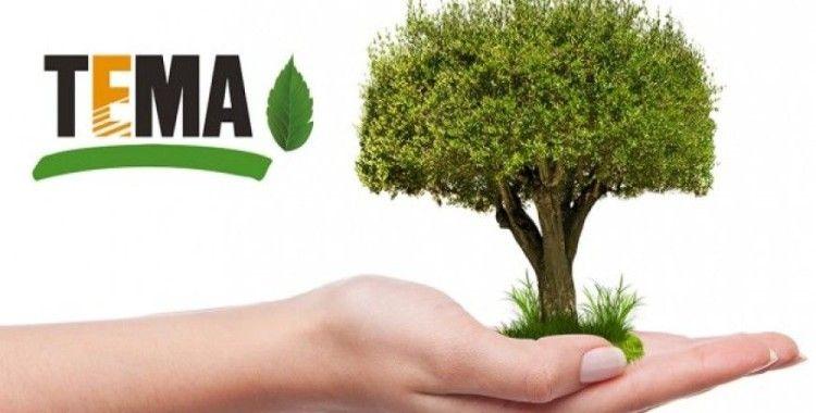 Yeşil bir geleceğin teminatı bugünün çocukları