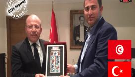 Tunus Büyükelçisinden özel Tunus-Türkiye yorumu