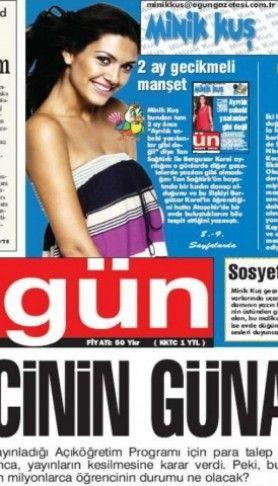 Ogün Gazetesi sayı:109