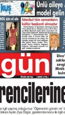 Ogün Gazetesi sayı:113