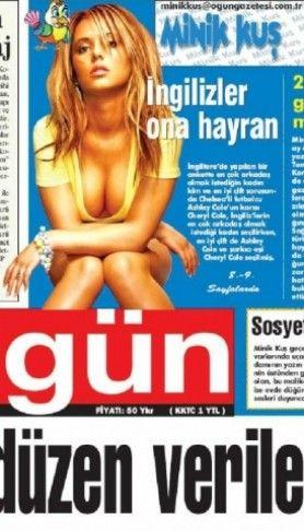 Ogün Gazetesi sayı:108