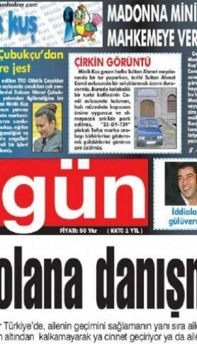 Ogün Gazetesi sayı:112