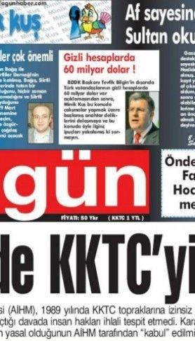Ogün Gazetesi sayı:115