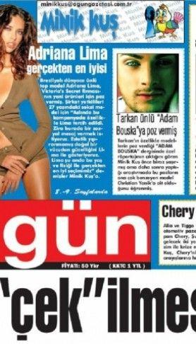 Ogün Gazetesi sayı:107