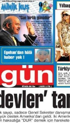 Ogün Gazetesi sayı:106