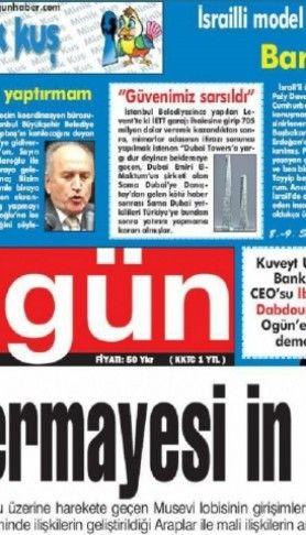 Ogün Gazetesi sayı:111