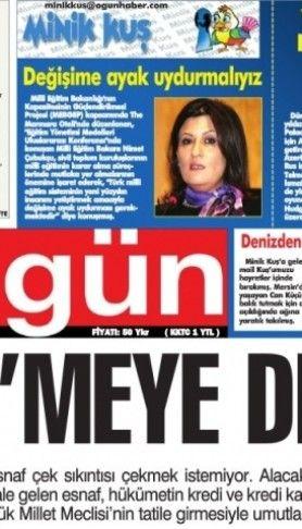 Ogün Gazetesi sayı:131