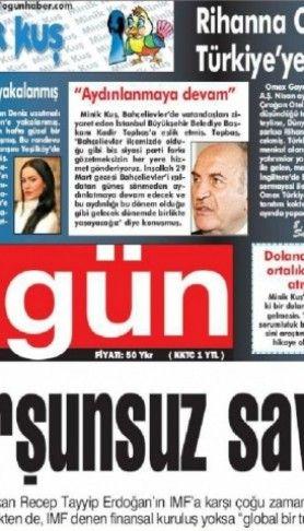 Ogün Gazetesi sayı:114