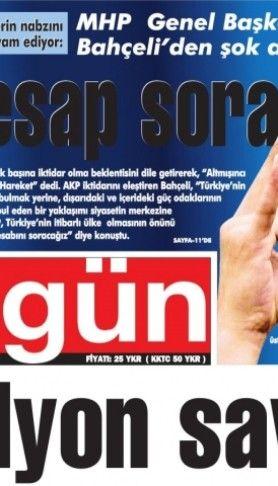 Ogün Gazetesi sayı: 27